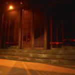 平熱43度 『流刑の島ー監獄の唄ー』 舞台美術:丸山賢一 スチール:鏡田伸幸